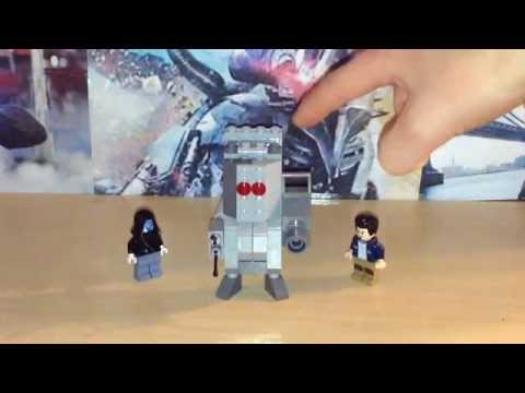 Lego amazing spider man 2 custom minifigures showcase times square electro peter parker and - Lego the amazing spider man 3 ...