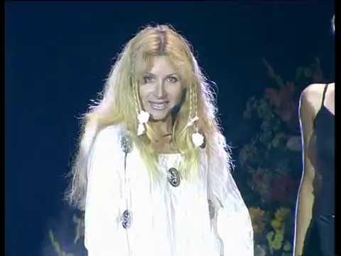 Макаровна - Голова ты моя, непутёвая (Видео)