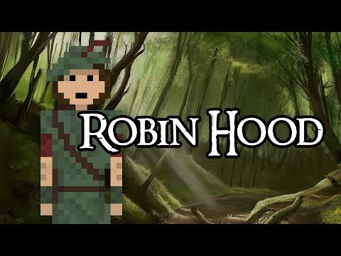 Robin Hood: The Complete Story
