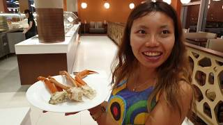 The Buffet NYC: This ain't your typical China buffet.