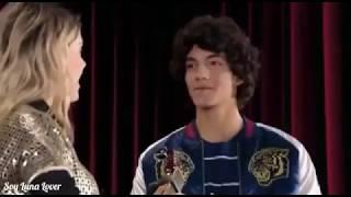 "Soy Luna 3 - Yam und Ramiro singen ""Creyendo en mí"" (Folge 56)"