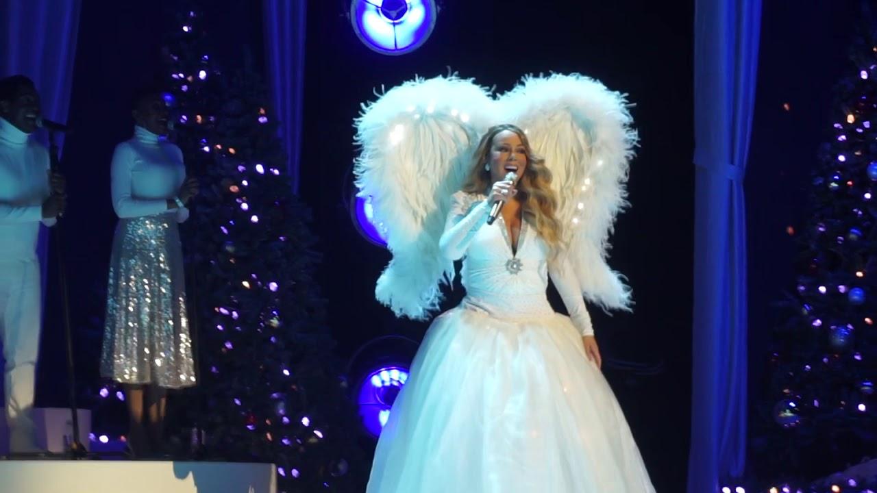 Mariah Carey Noël