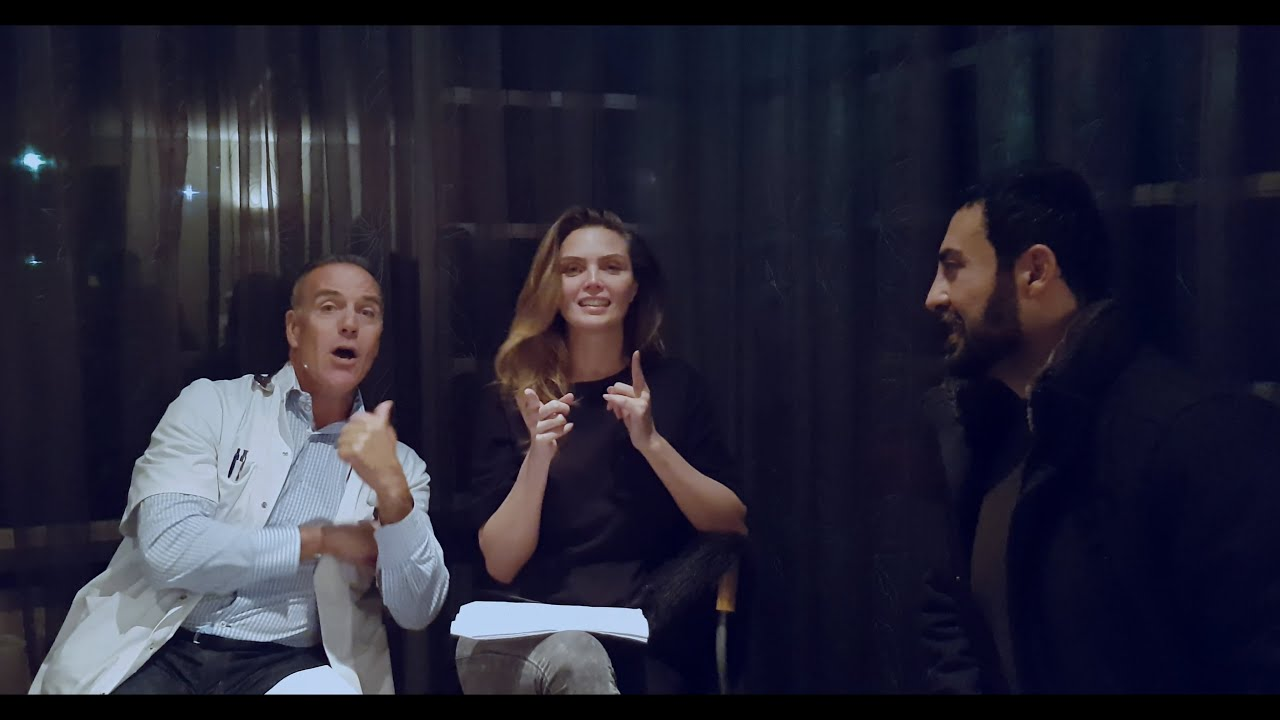 Ричард Берджи (Richard Burgi). Роли в сериалах, фото, новости ... | 720x1280