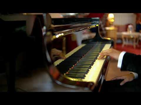 #9 Rachmaninoff - Prelude opus 23 no.2 in B flat major performed by Wibi Soerjadi