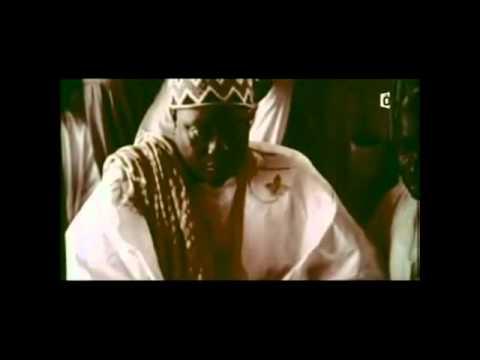 Archive : Serigne Fallou Mbacke & Serigne Cheikh Gainde Fatma