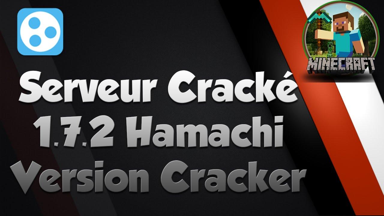 Tuto Comment Creer Un Serveur Minecraft Version Cracker 1 7 2