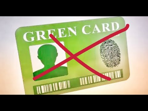 How to live in America without a green card (LEGALLY)
