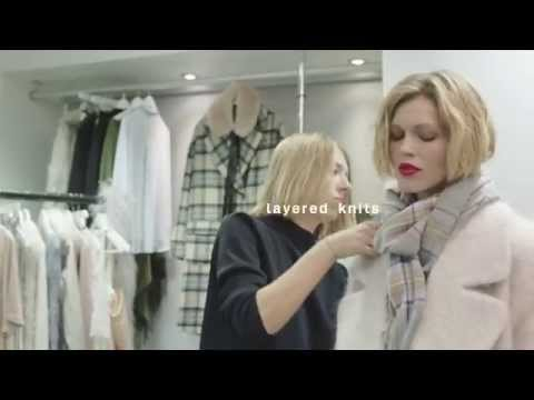 River Island X ELLE The Journey Of An Edit Part II