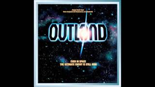Outland (OST) - The Hunters