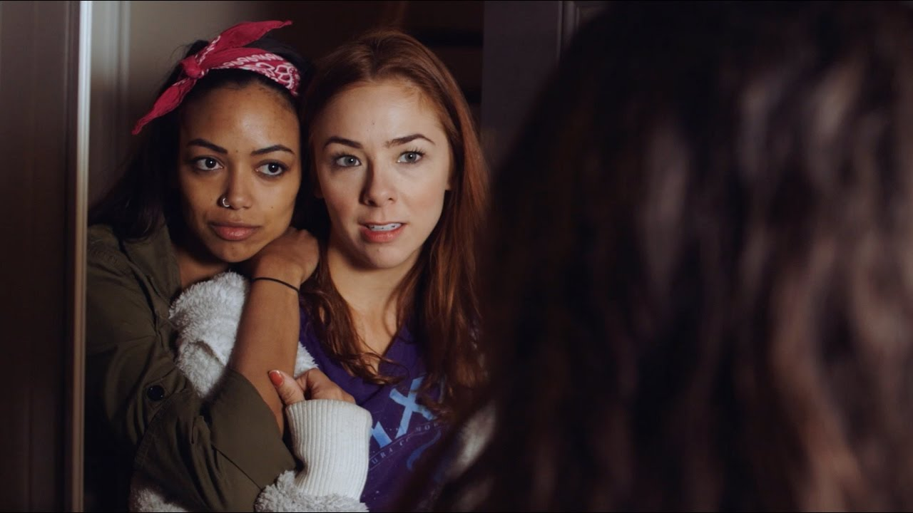 Teenagers - Season 2 Episode 6 -