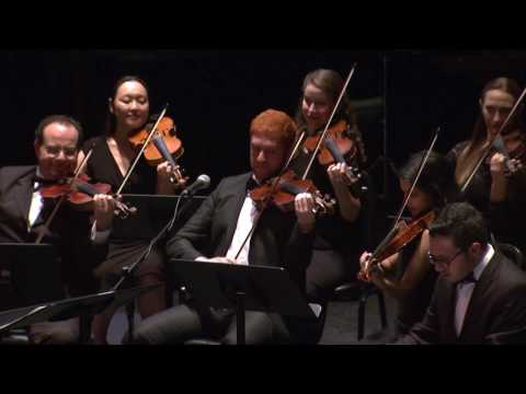 National Arab Orchestra & Toledo Symphony Orchestra MidEast x MidWest Concert Preview
