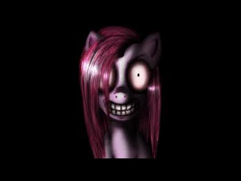 SCP Containment Breach: My Little Pony | JUMPSCARES AND PONIES