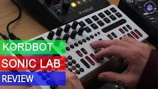 Sonic LAB: Isla Instruments KordBot