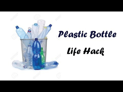 How to Use Waste Plastic Bottle in to the best || 12 Brilliant Ways To Reuse Plastic Bottles