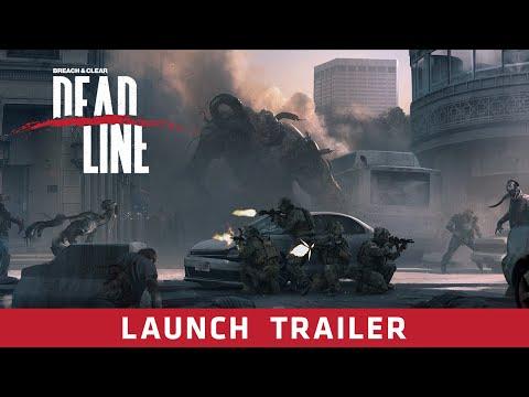 breach amp clear deadline zombie survival got tactical