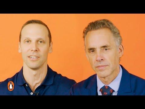 Jordan Peterson & Gregg Hurwitz in conversation