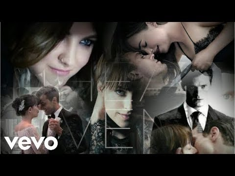 Julia Michaels - Heaven (Official Video/Fifty Shades Freed Edition)