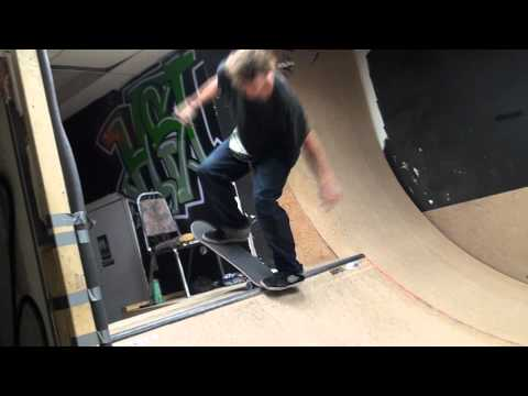 mini ramp masacre with hutchinson swift and dworsky