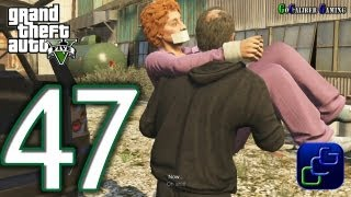 Grand Theft Auto V Walkthrough - Part 47 - Mission: Caida Libre