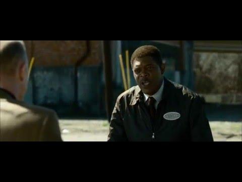 Cleaner (2007) Full Movie