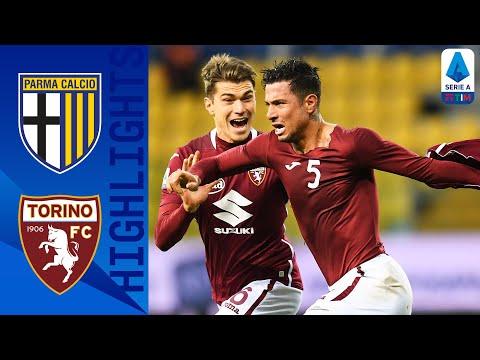 Parma Torino Goals And Highlights
