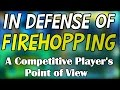 Mario Kart 8 || In Defense of Firehopping: A Competitive Player's Point of View