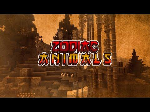 Zodiac Animals - Skinpack