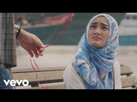 Fatin - Percaya ((Official Music Video From Dreams Original Music Picture Soundtrack))