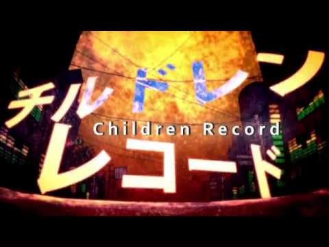 """""""Children Record"""" - KAGEROU PROJECT (English Cover by Y. Chang & Sapphire)"""