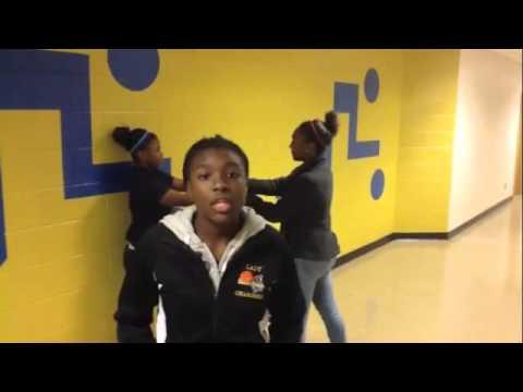 Bunche Middle School: Violence PSA