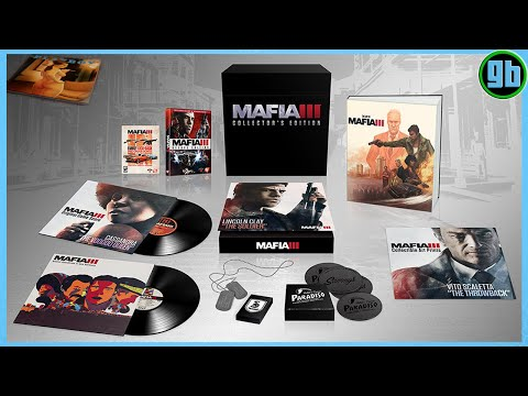 Mafia III: Collector