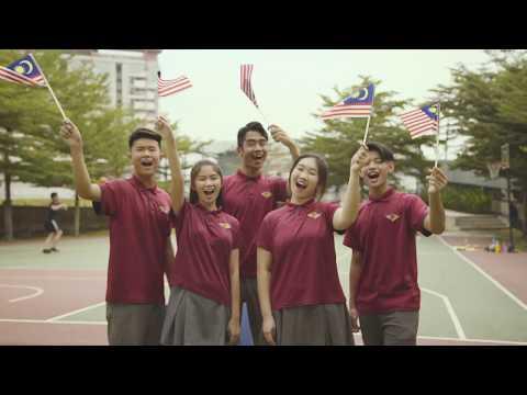 SEJAHTERA MALAYSIA MV (2018) | A Tribute to Malaysia's 61st Merdeka Celebration