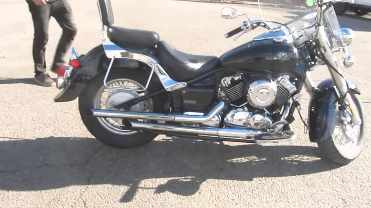 2001 1998 2005 yamaha v star 650 xvs650a classic motor for Yamaha vstar 650 parts