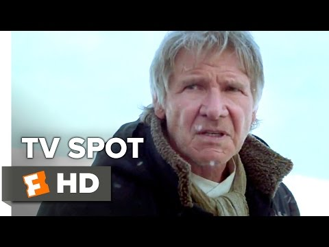Star Wars: The Force Awakens TV SPOT 1 (2015) - Movie HD