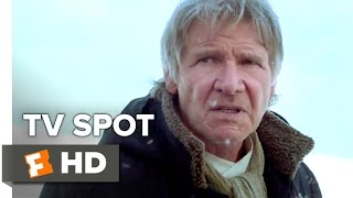 Star Wars: The Force Awakens TV SPOT 1 (2015) - Movie HD