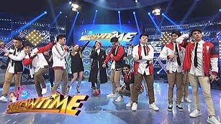 It's Showtime: Vice intrigues the Hashtags