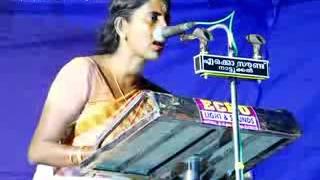 sasikala teacher best speech ever new speech at palakkad
