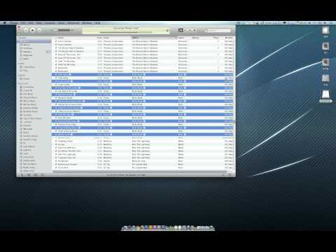 encoding id3 tags for itunes.3.mov
