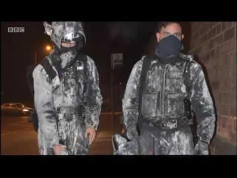 Birmingham: HMP Birmingham (Winson Green Prison) Riot: 400 inmates moved out