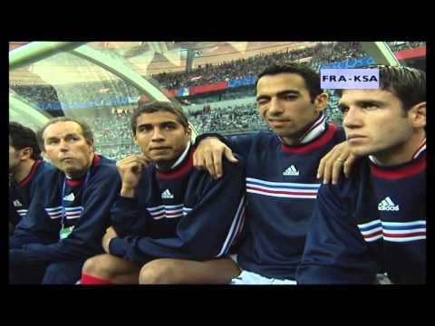 Les Bleus Champions Du Monde 98 1/4