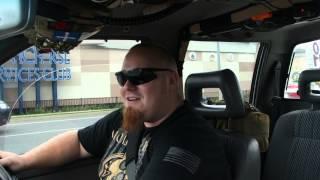 Urban Driving Tips