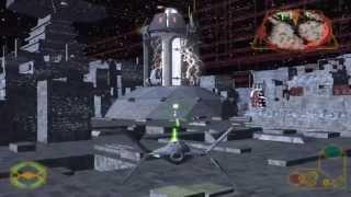 Star Wars Rogue Squadron III: Rebel Strike - Fondor Shipyard Assault