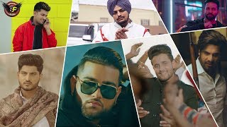 Top 20 Punjabi Songs of the Month (APRIL-2019) ll Birring Productions