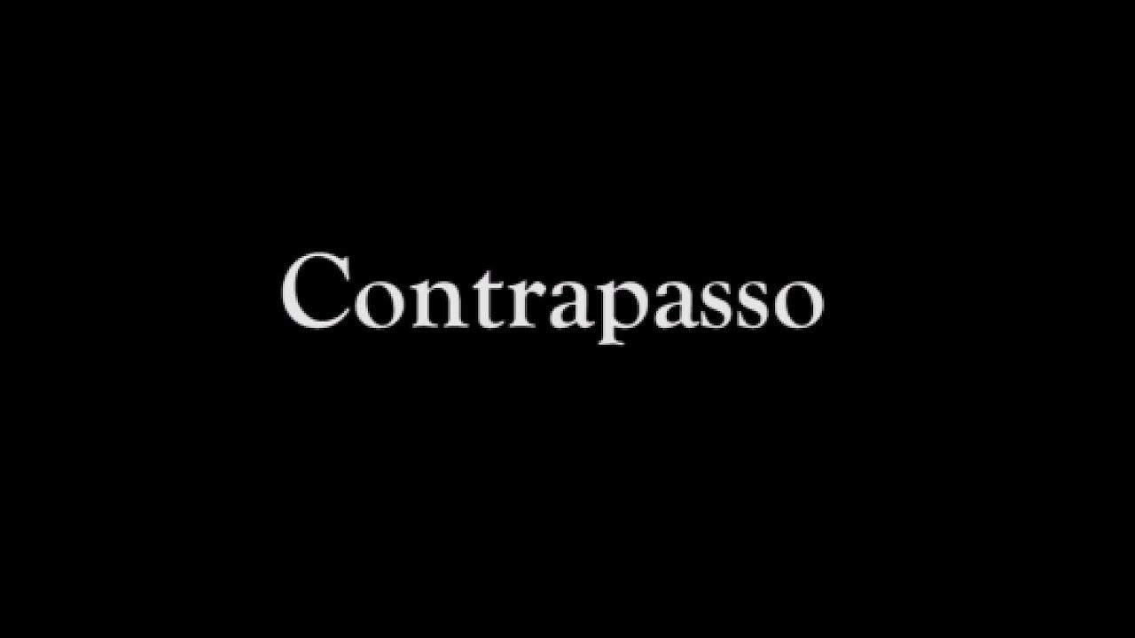 Contrapasso