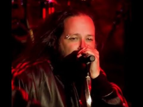 "Korn vocalist Jonathan Davis teases new song ""What It Is"" ...!"