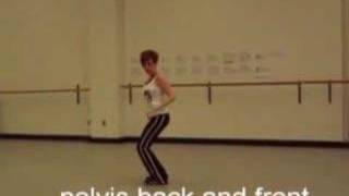 Learn Thriller Dance -- Part 3 of 40 clips