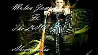 Abracadabra - Mulan Jameela Ft. The Law With Lyrics
