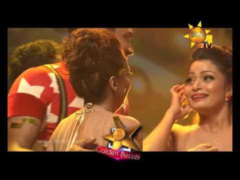 Hiru MegaStars Battle 9  Shakyans Vs Mayans Team Dancing Performance Part 2