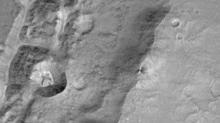 Mars probe returns first pictures 2016
