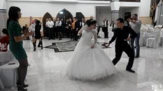 Свадьба Эльвины. Ресторан